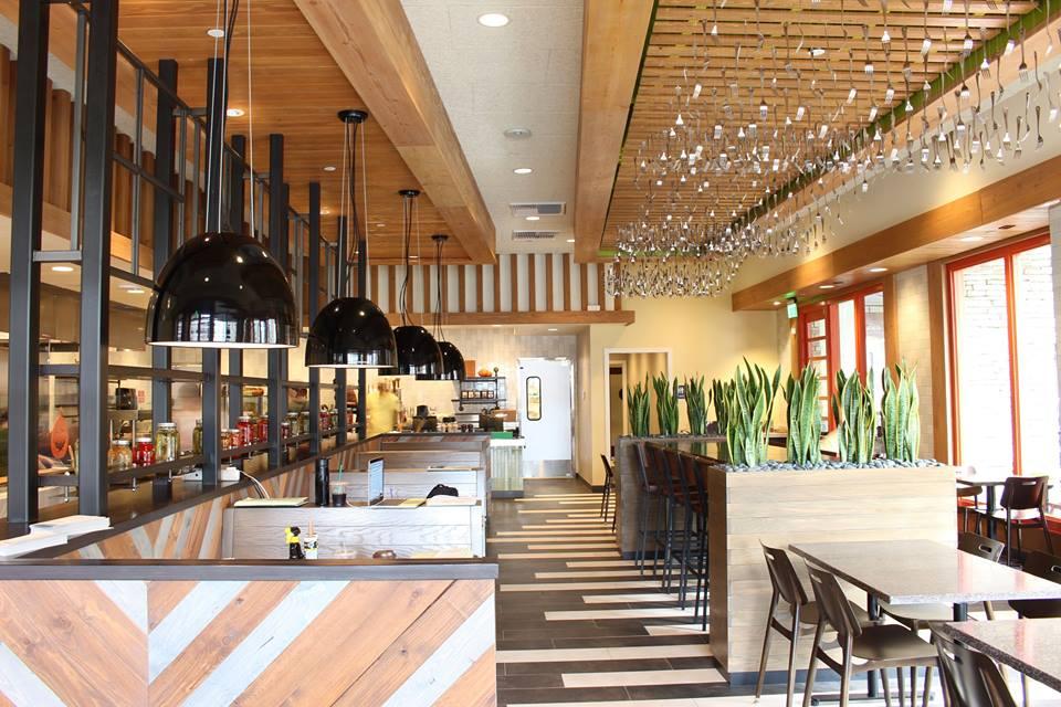 City Chow Cafe Nyc Menu