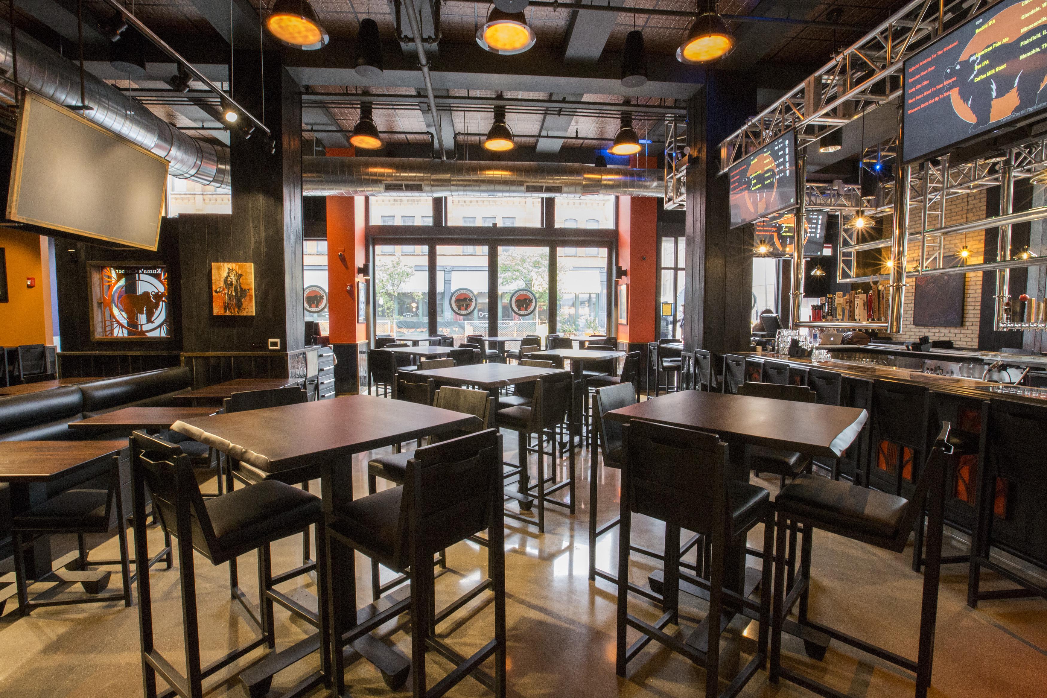 Poke Cafe Chicago