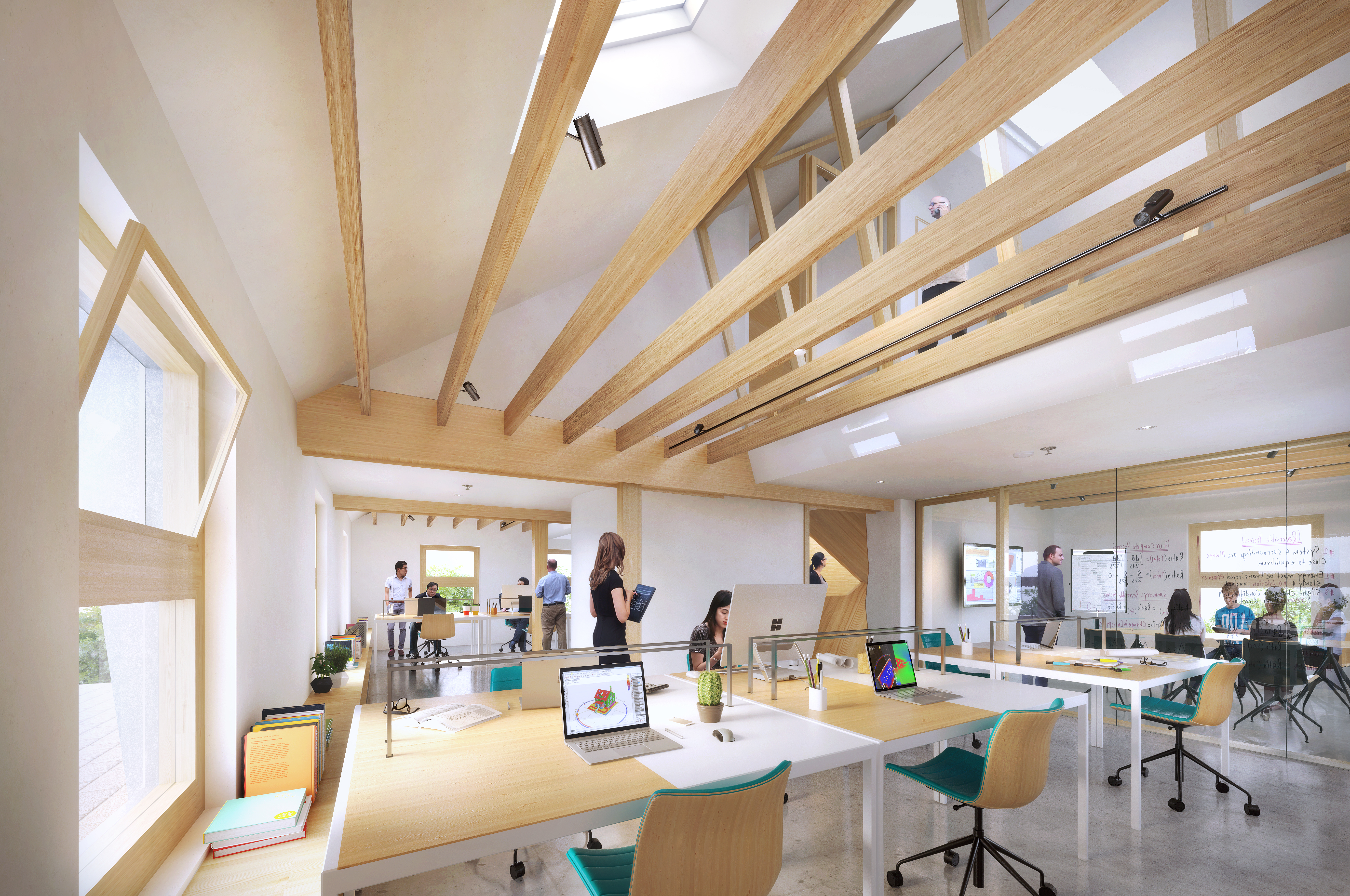 Harvard s building a model for energy efficiency by renovating a