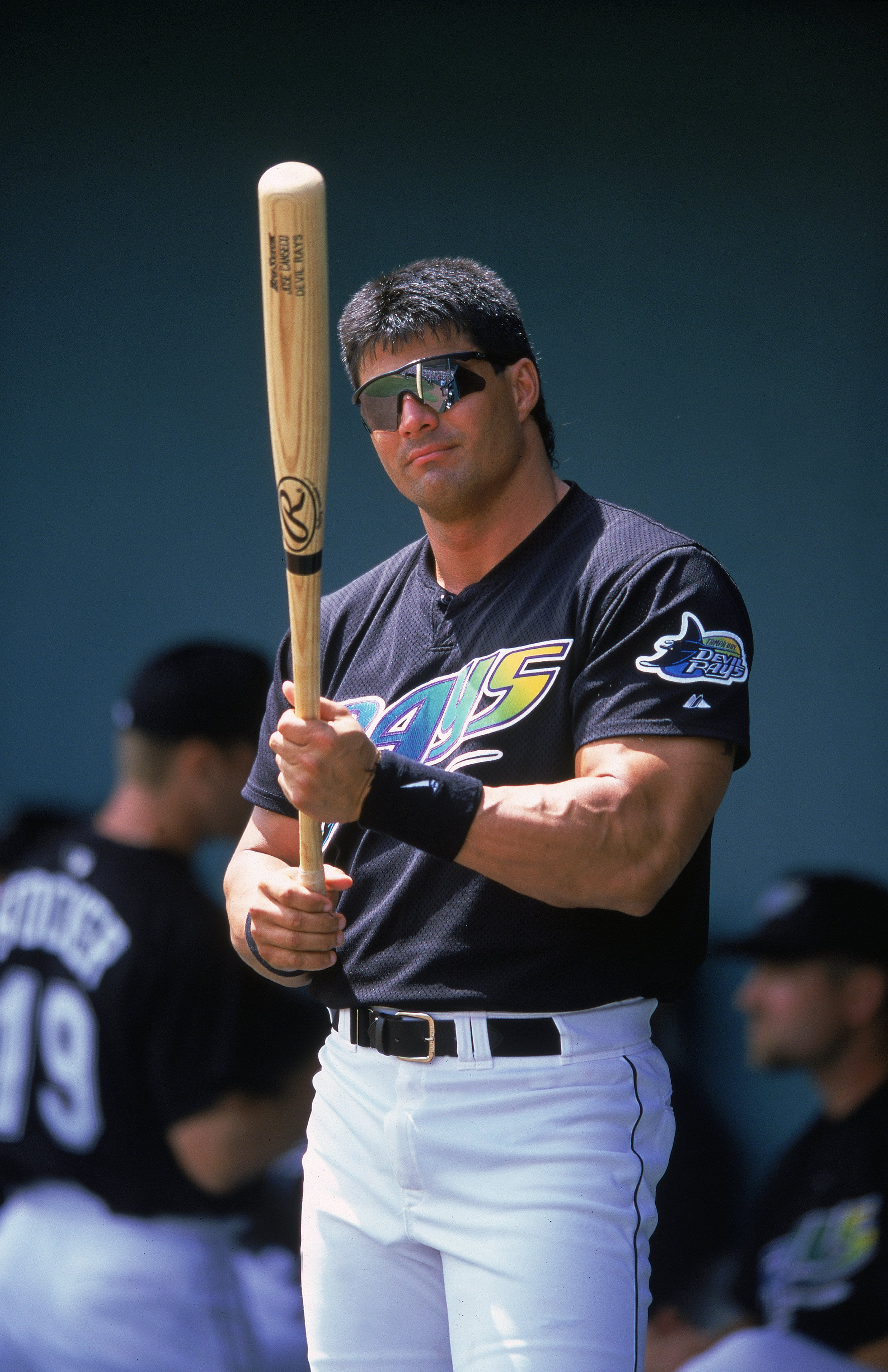Jose Canseco #33
