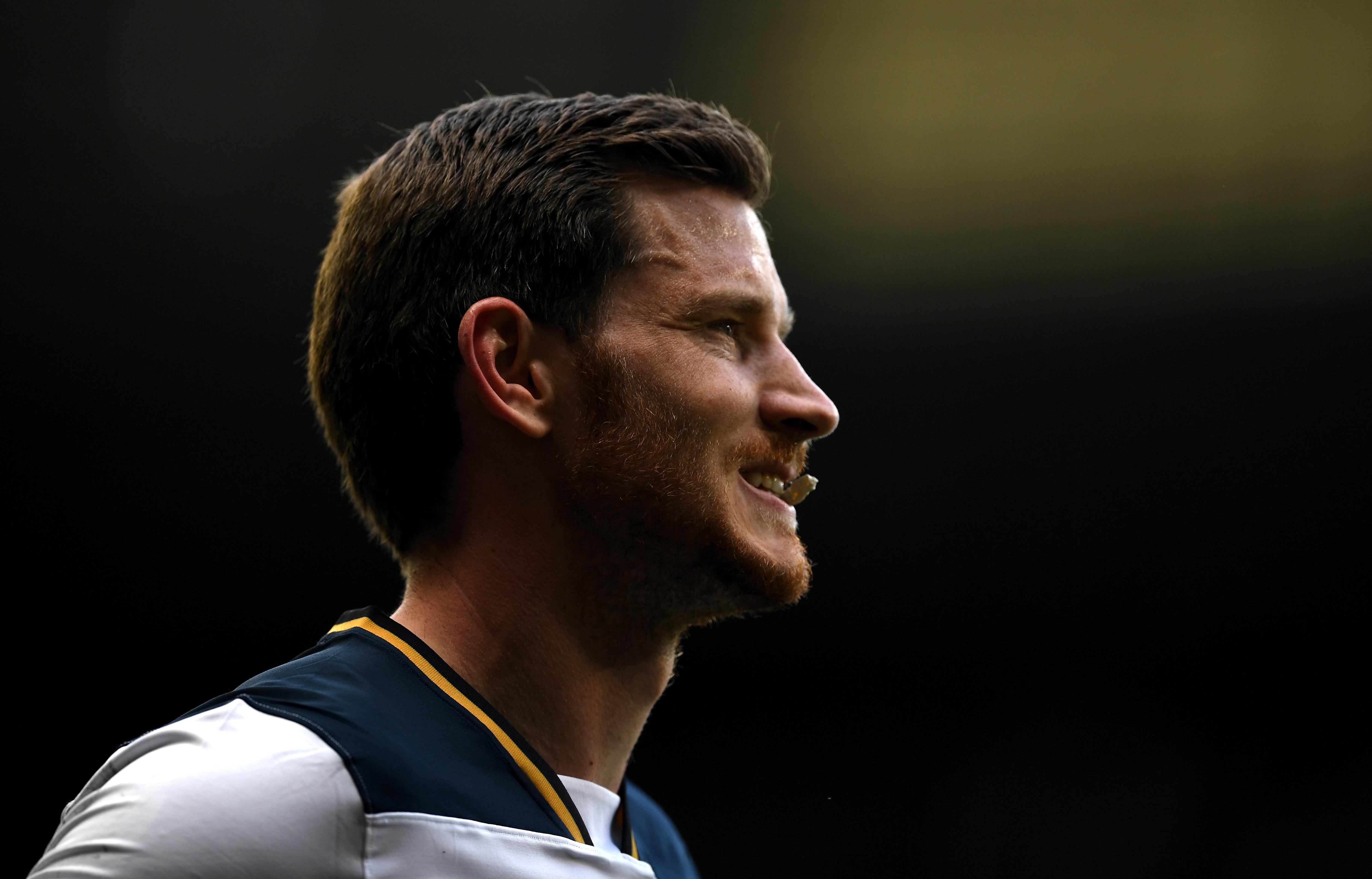Tottenham Hotspur v AFC Bournemouth - Premier League