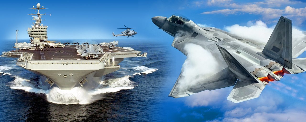 A graphic promoting the Air & Sea Show in Miami Beach