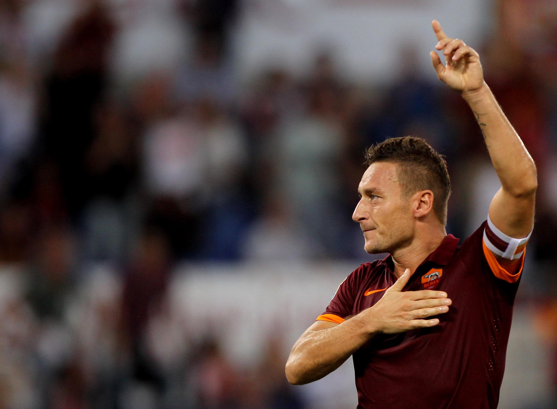 AS Roma v AC Chievo Verona - Serie A