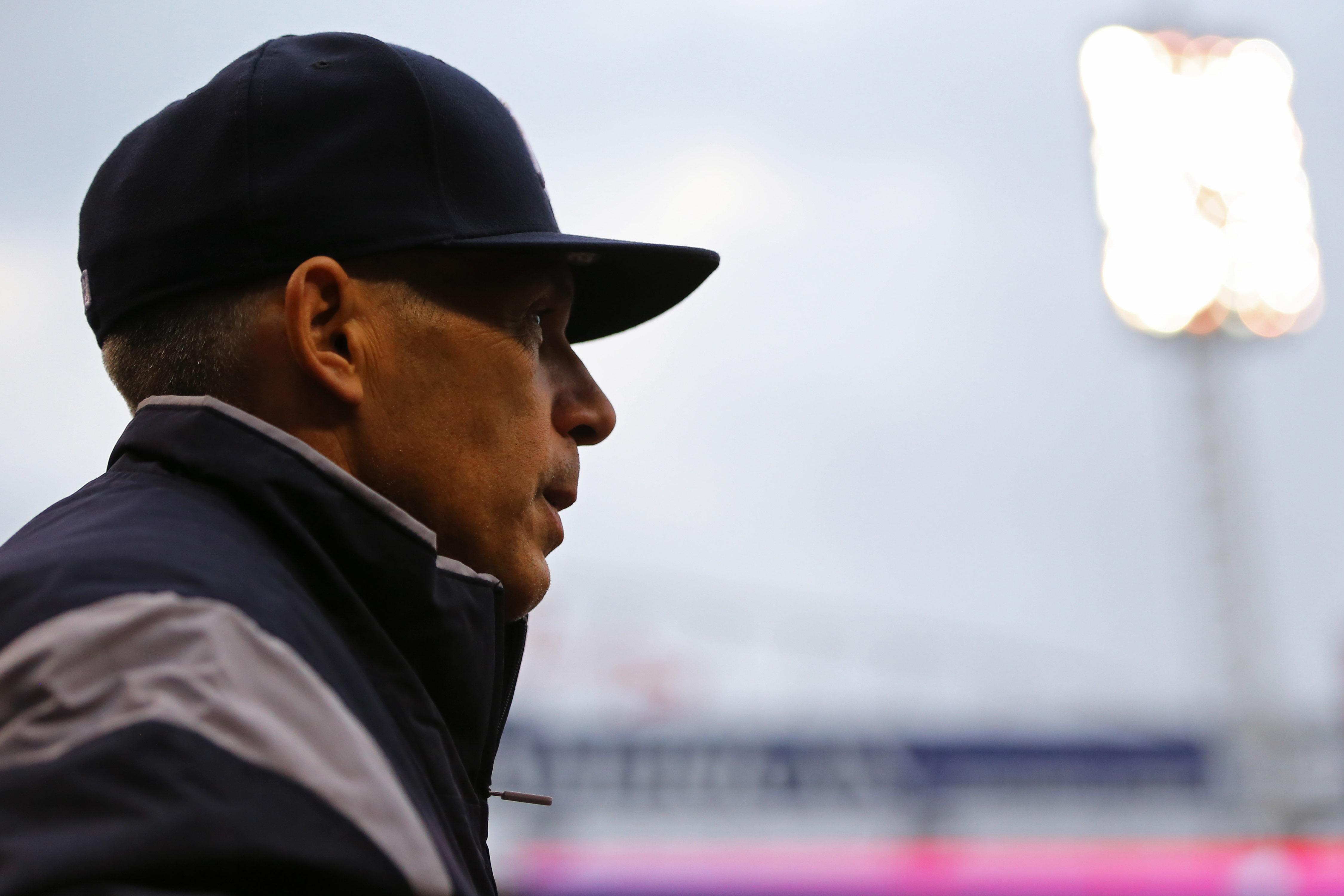 MLB: New York Yankees at Cincinnati Reds