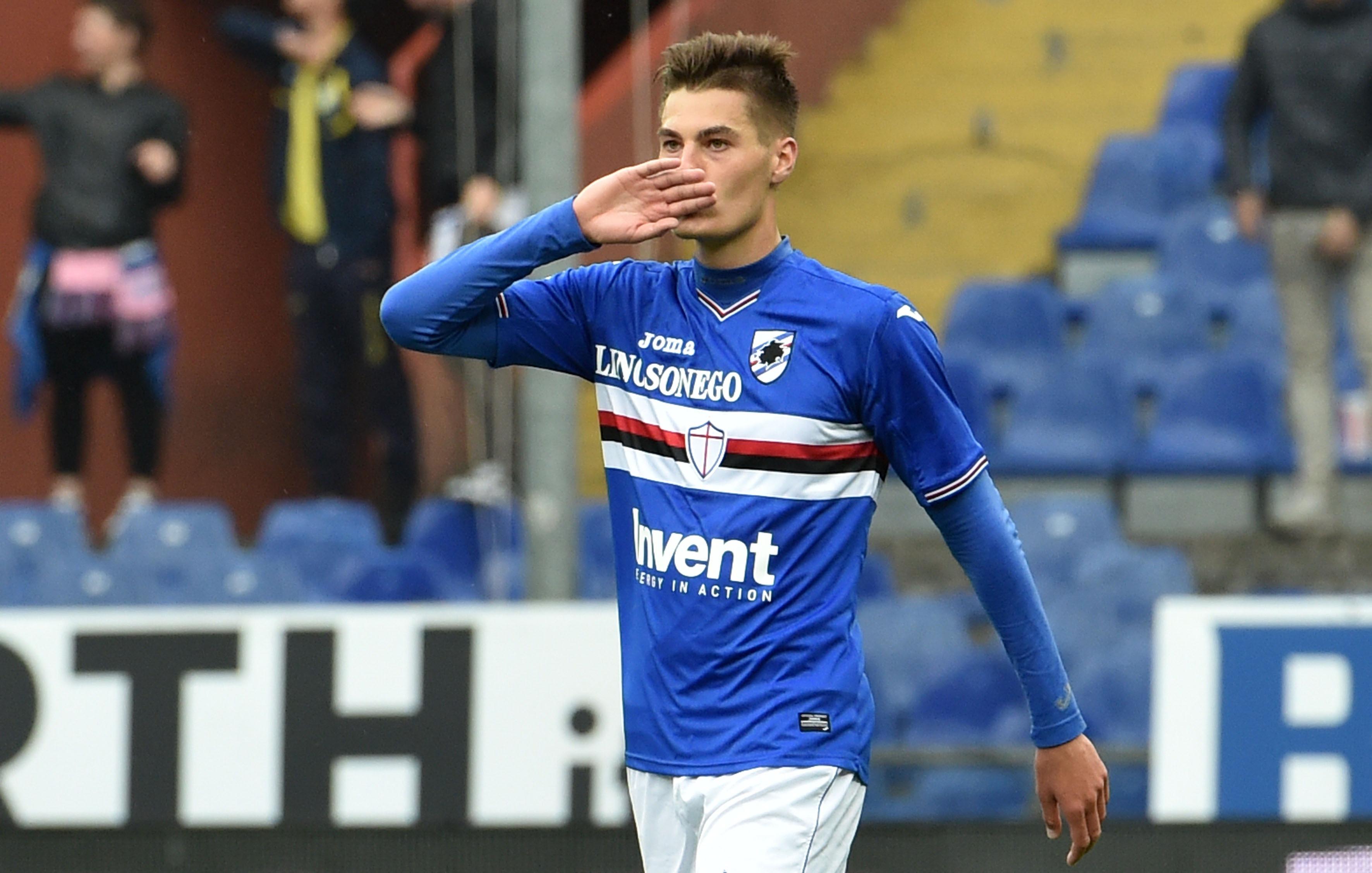 UC Sampdoria v FC Crotone - Serie A