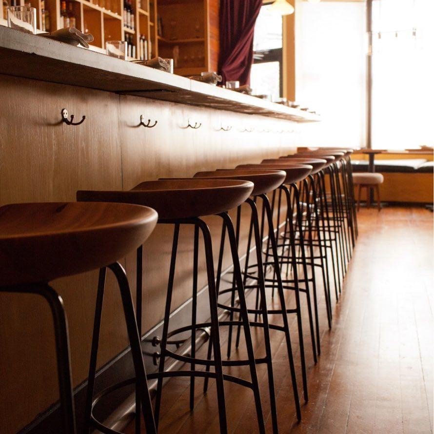 Spoke Wine Bar 2017