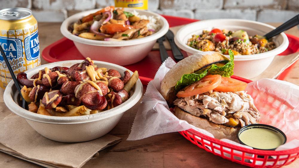 20 Standout Fast-Casual Restaurants of Midtown Manhattan