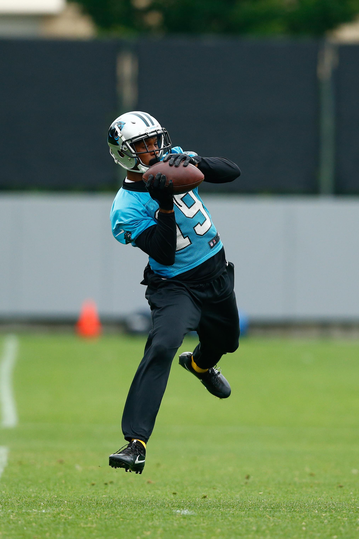 NFL: Carolina Panthers-OTA