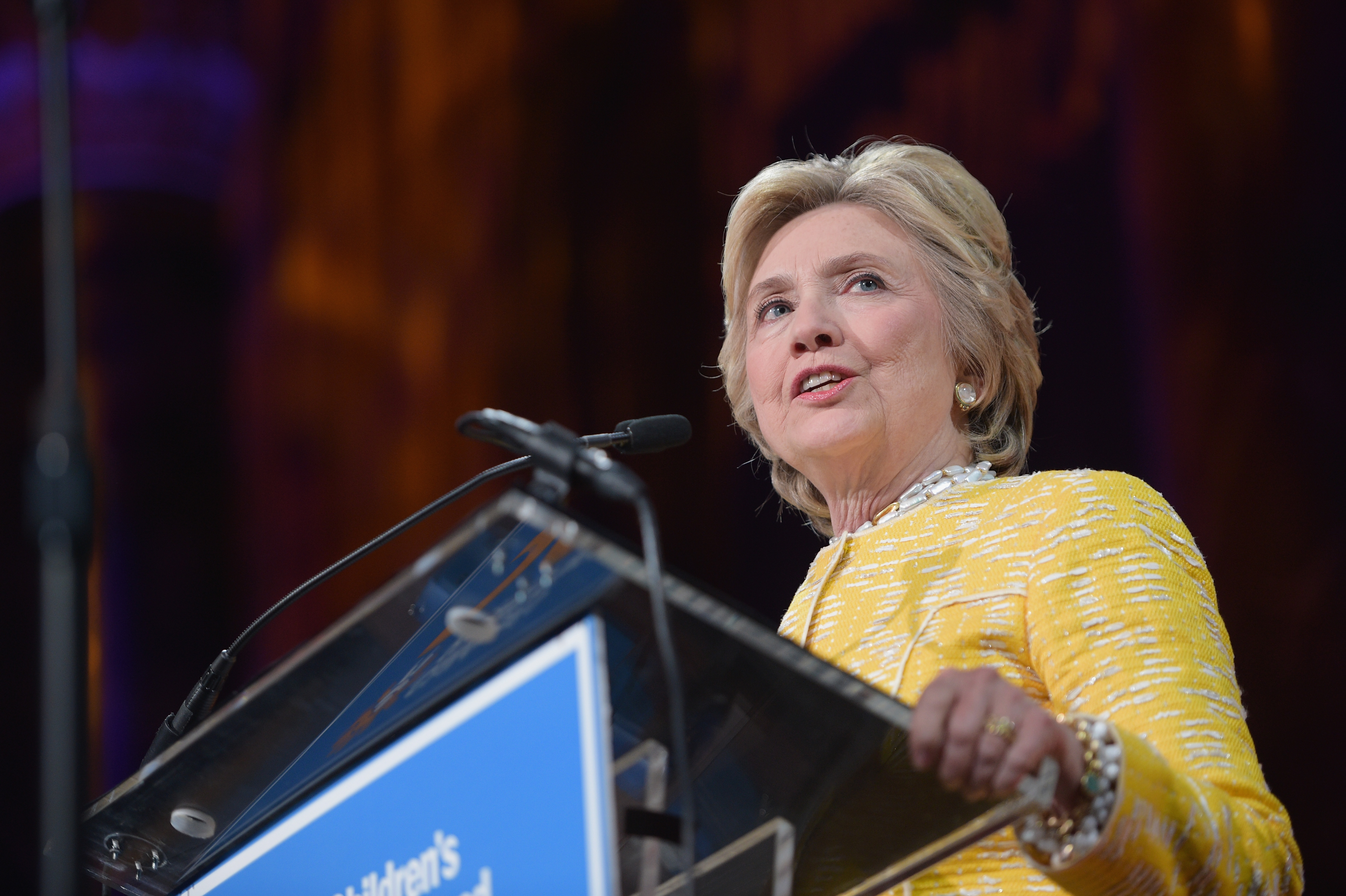 In (partial) defense of Hillary Clinton