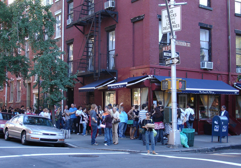 bleecker street retail rents