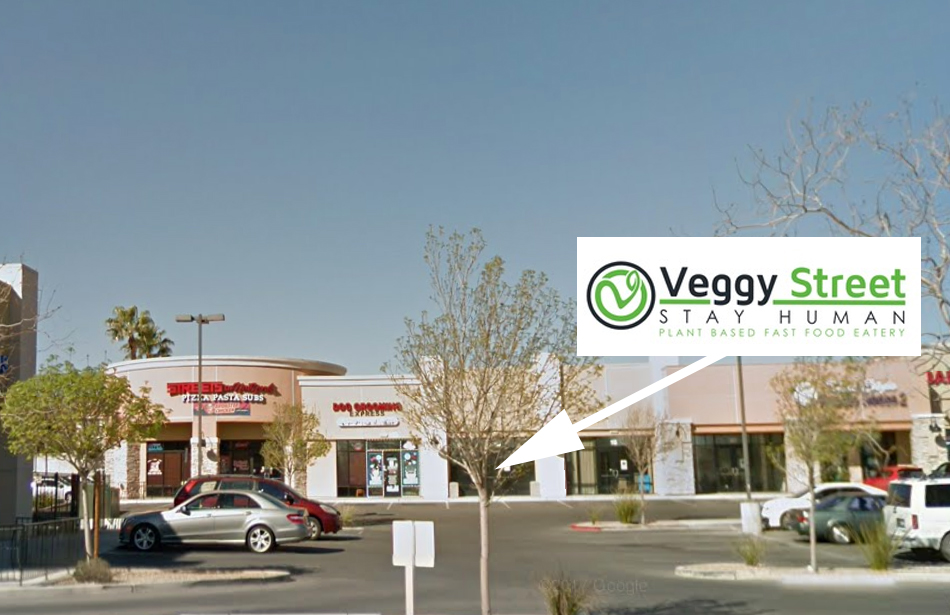 Veggy Street