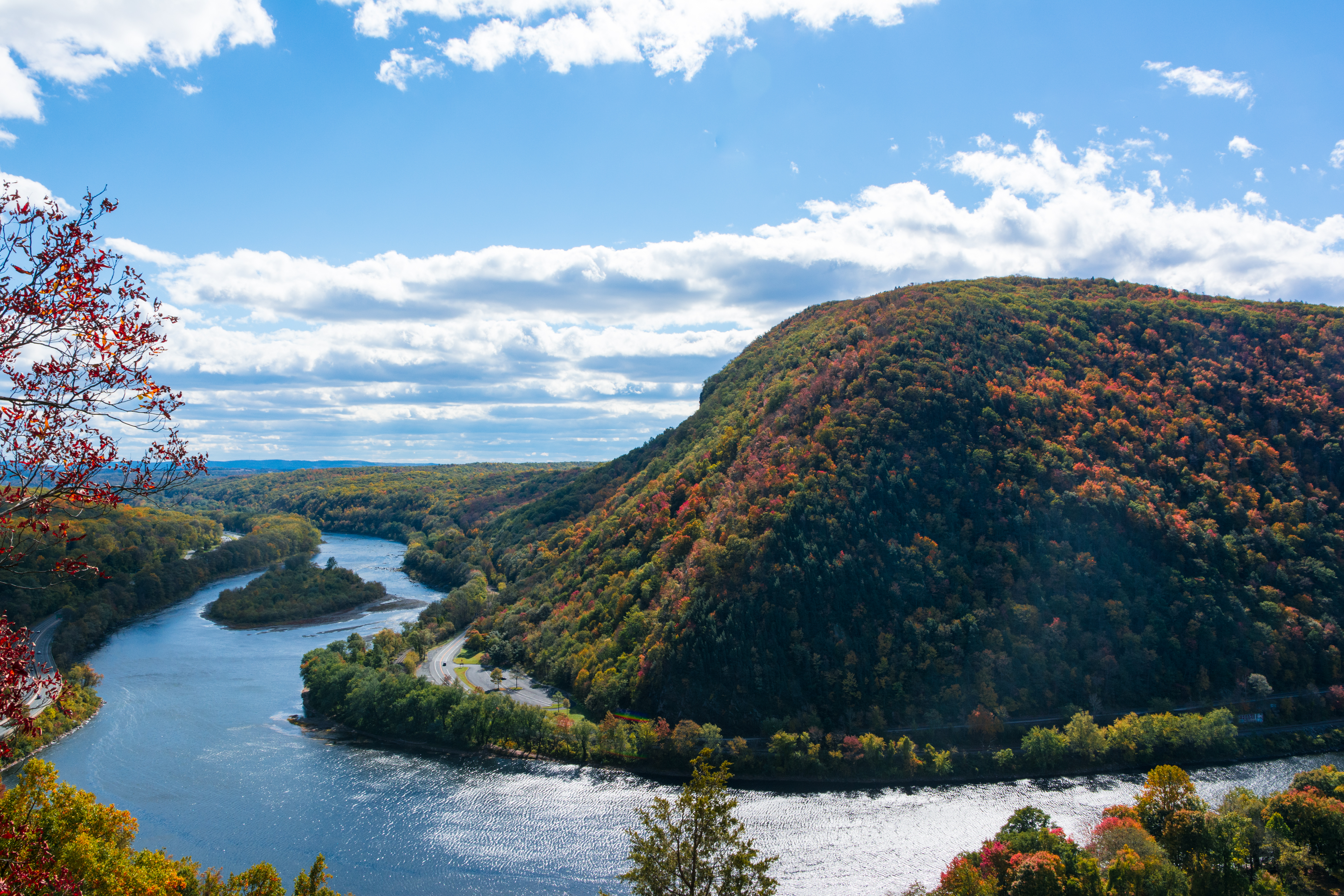 11 Philly area hikes with scenic endings