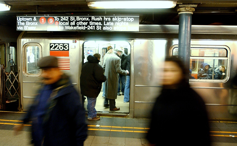 NYC Transit Strike On Hold