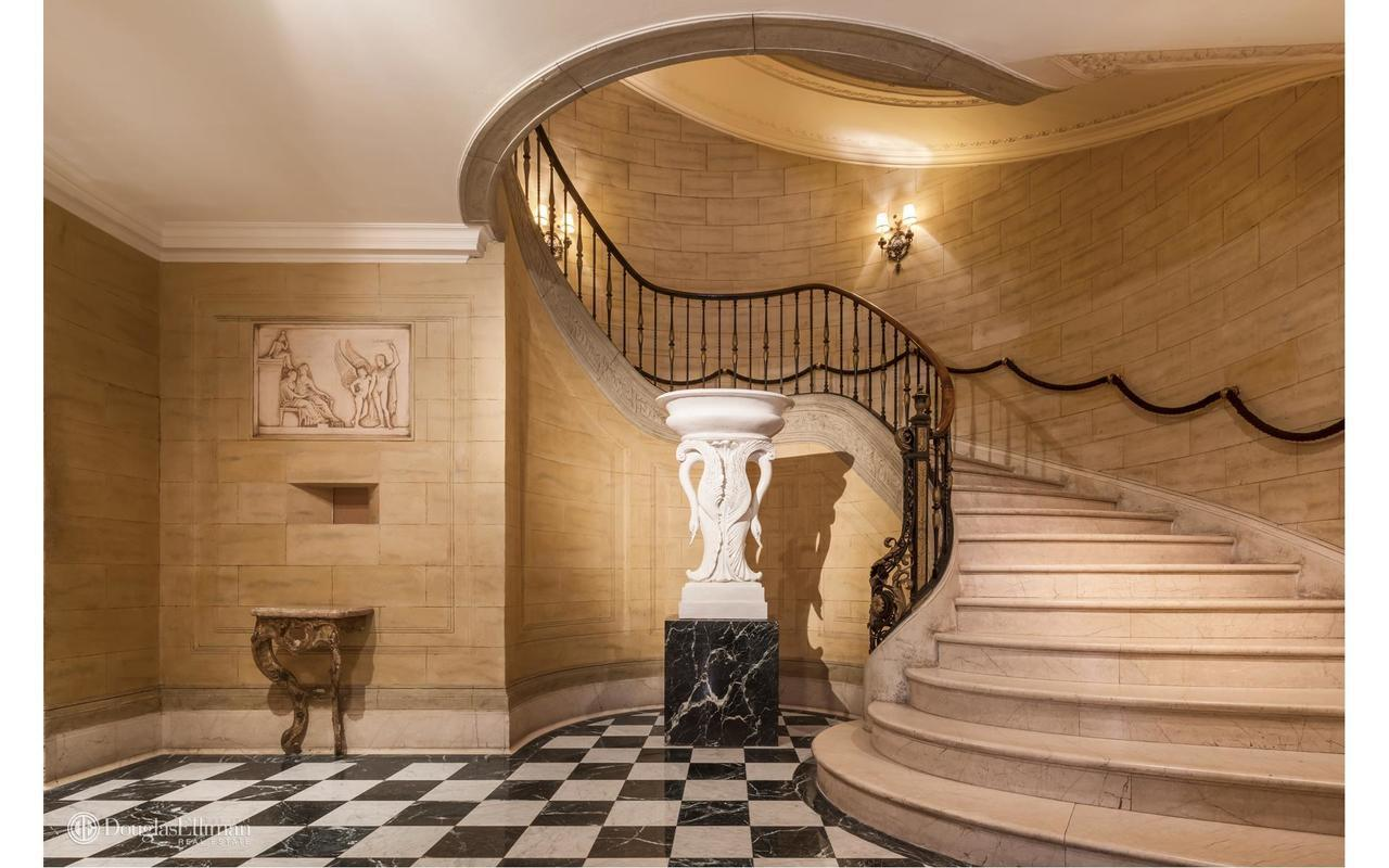 Lavish Upper East Side mansion on 'Bankers' Colony' returns for $59M
