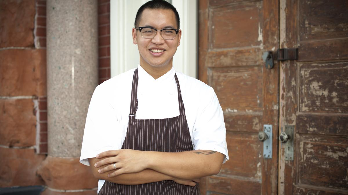 WHOA: Justin Yu Is Already Planning A New Restaurant