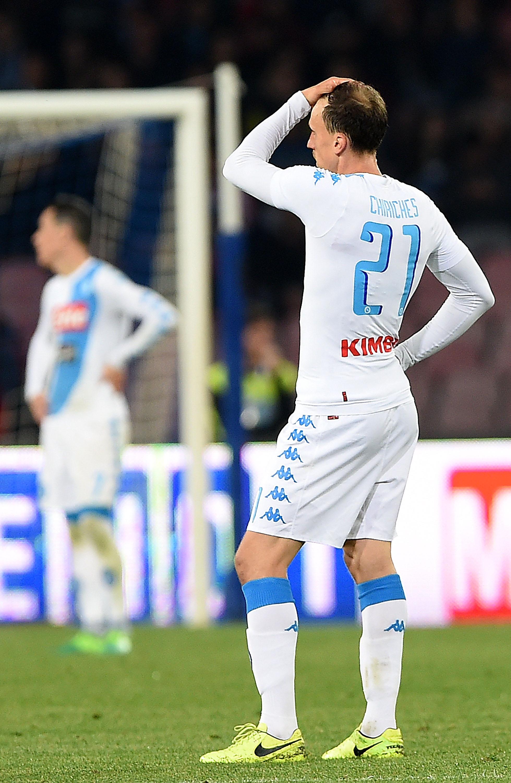 SSC Napoli v Juventus FC - TIM Cup