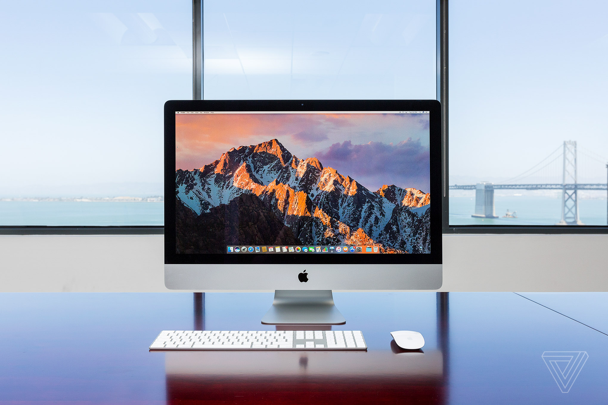 iMac 2017 first look: perspectives from a pro video editor