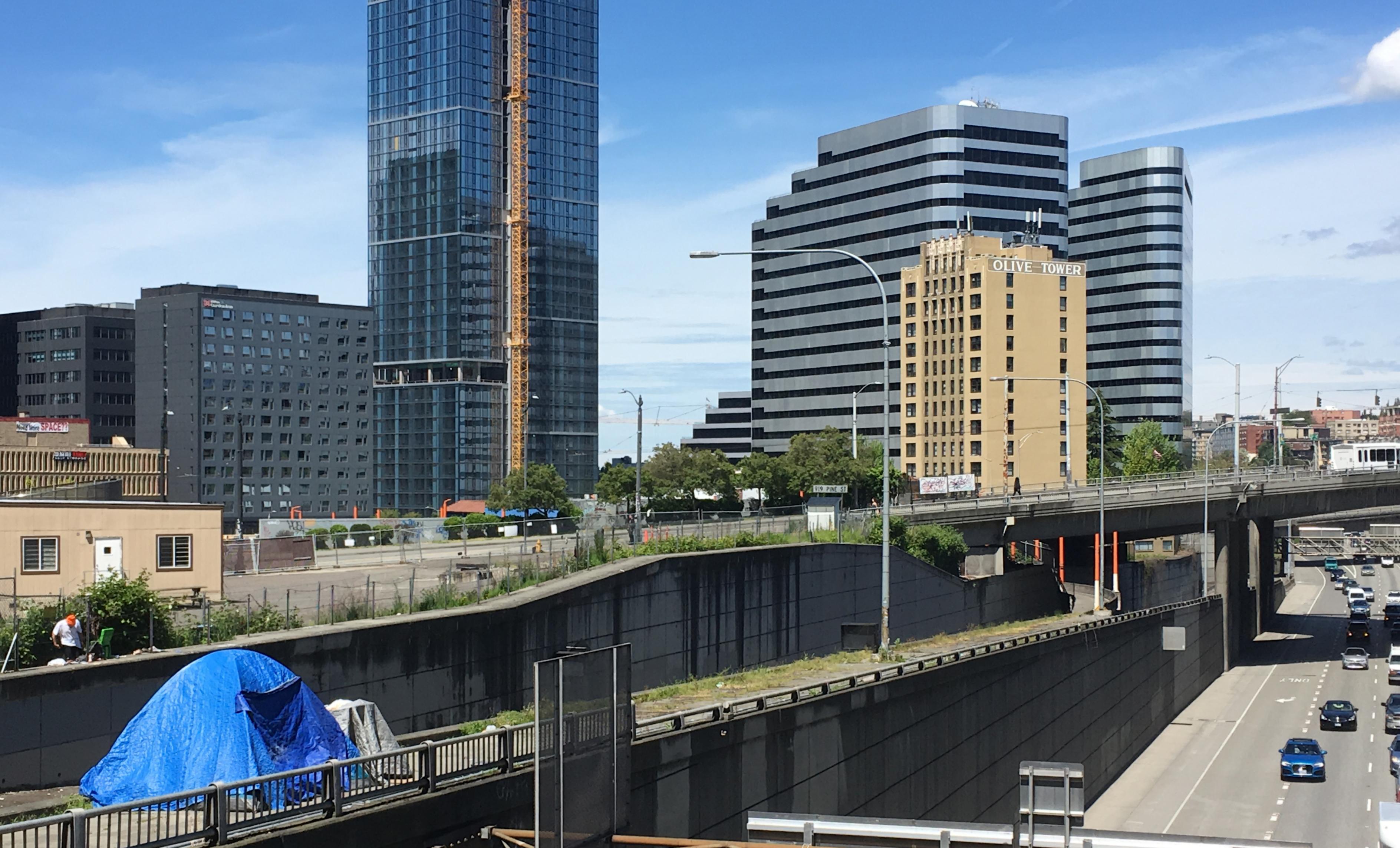 Income Restricted Apartments Seattle | Modera Ballard