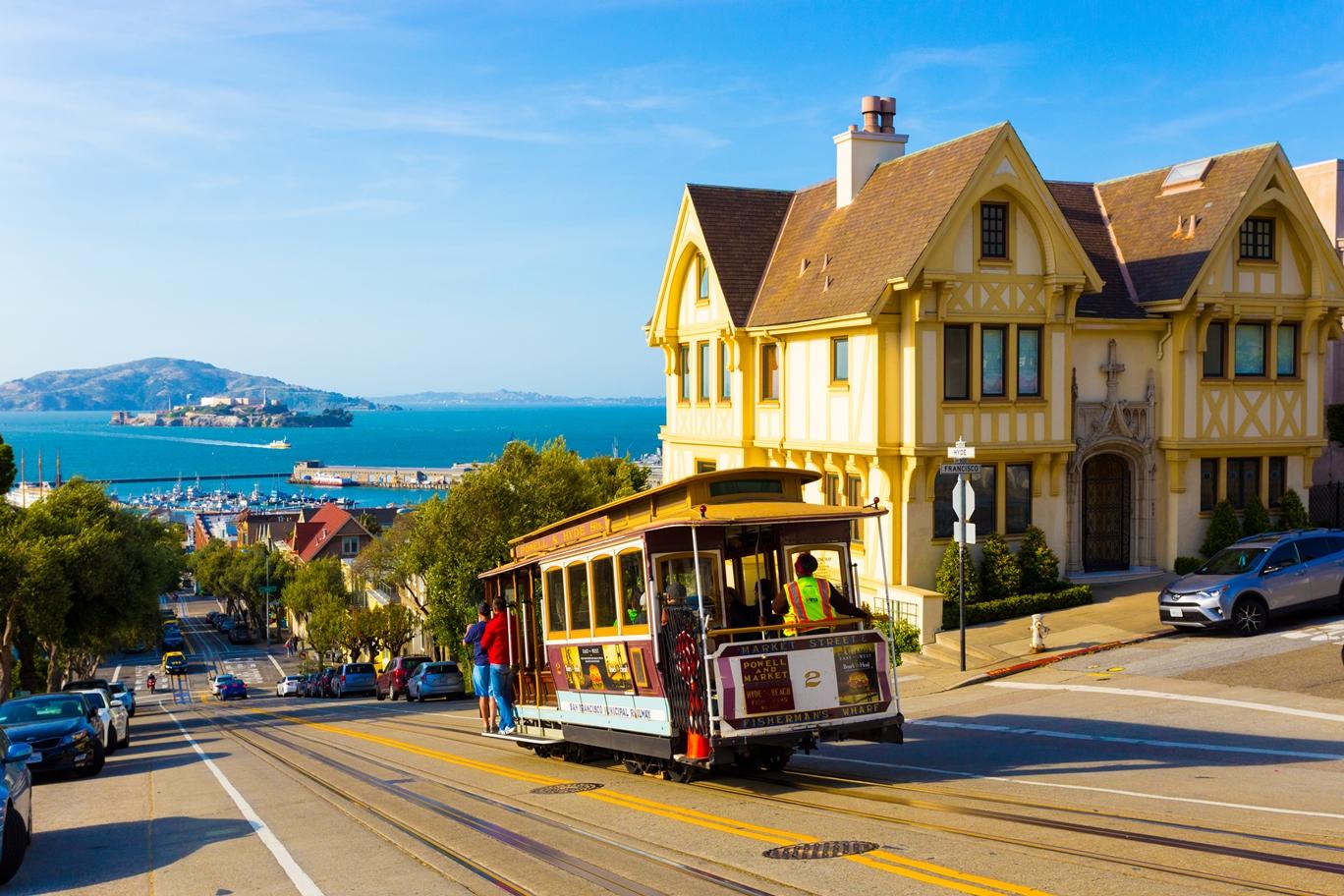 City Rent A Car San Francisco