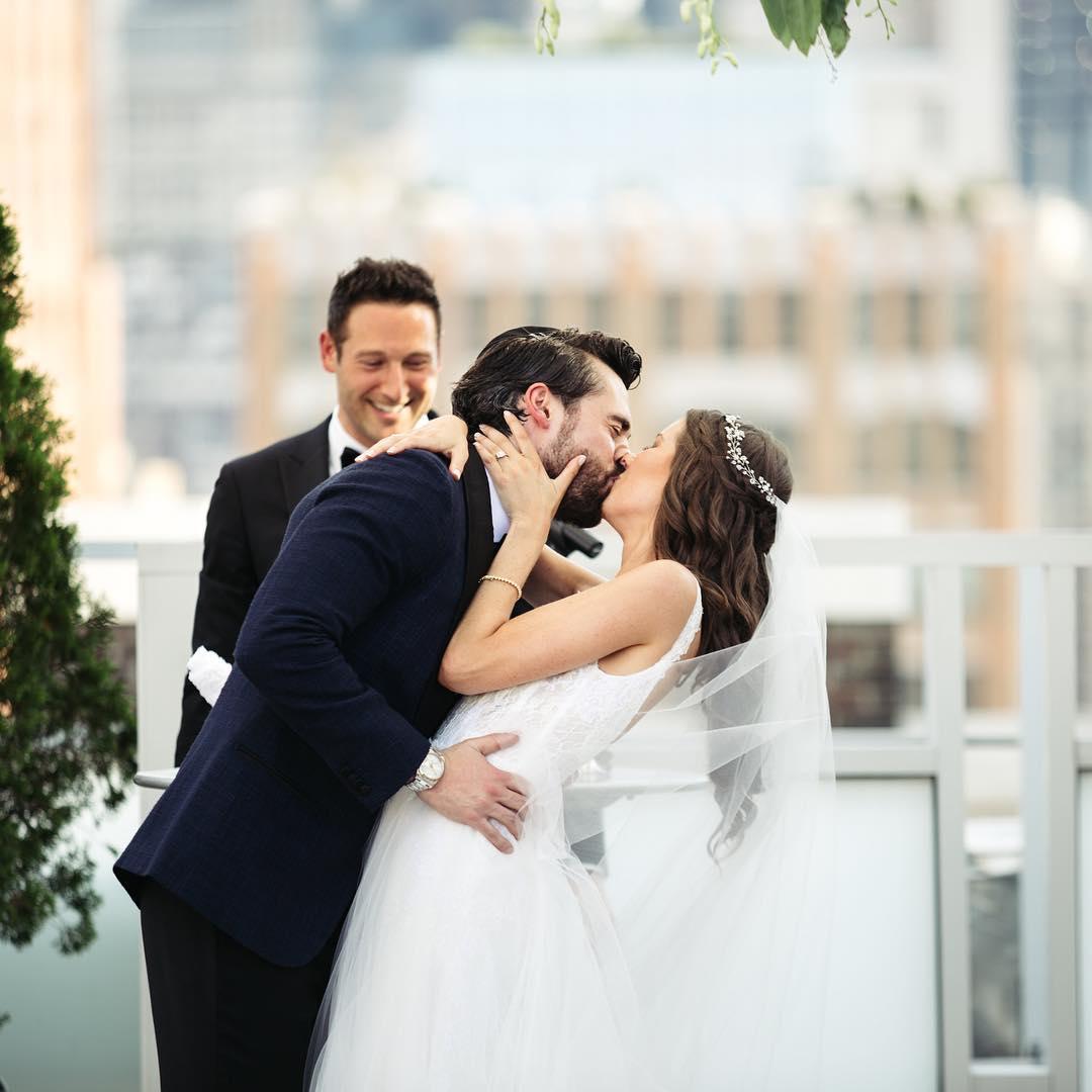 Weddings - Racked