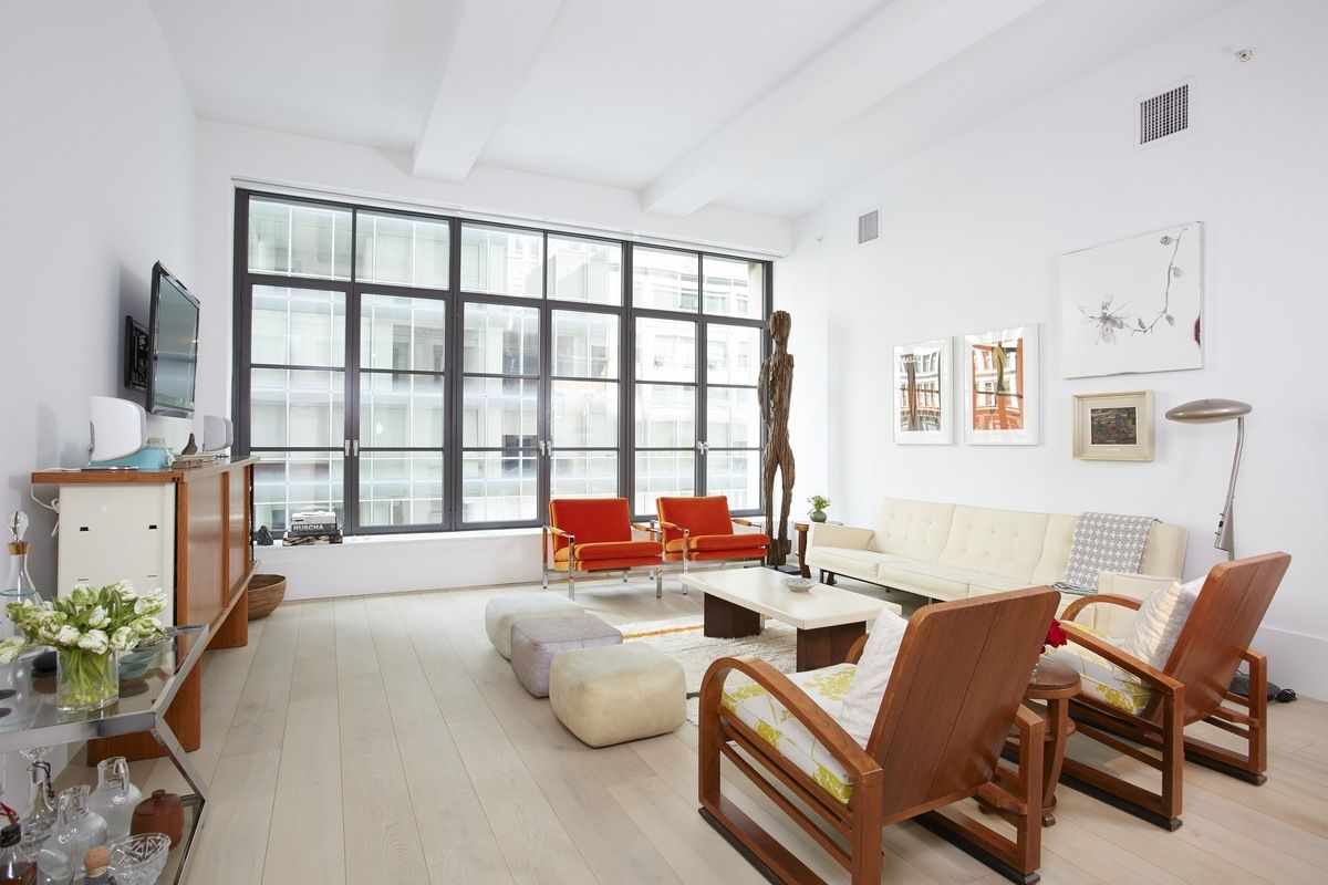 Manhattanu0027s Median Rental Price Swells With Influx Of $15,000 Plus Pads
