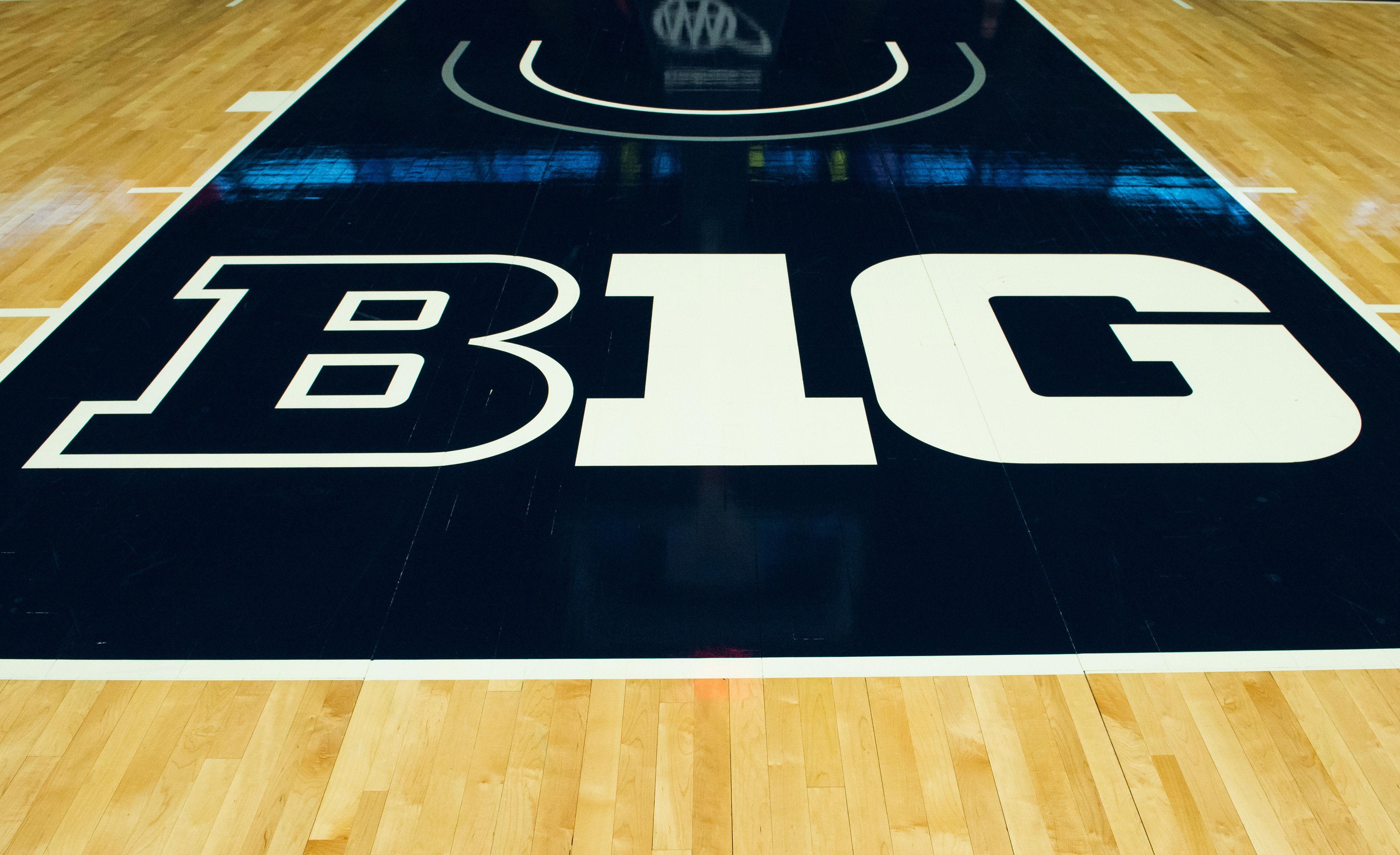 NCAA Basketball: Colgate at Penn State