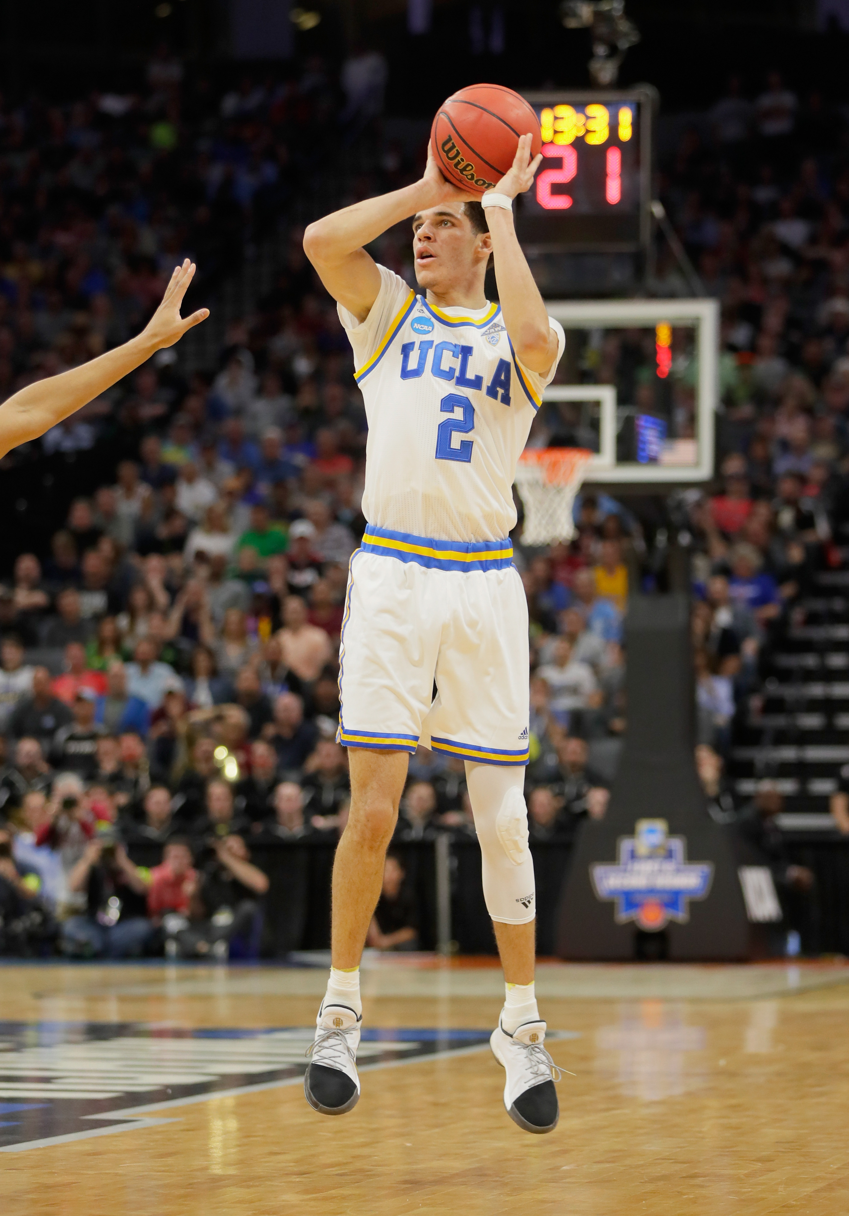 NCAA Basketball Tournament - Cincinnati v UCLA