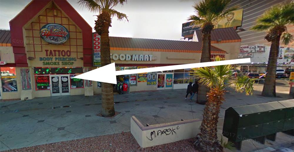 Tacos El Gordo new location