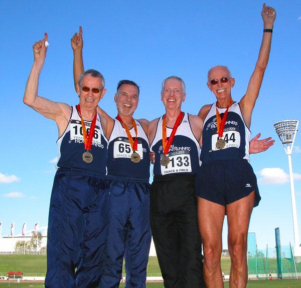 Gay Games 2002