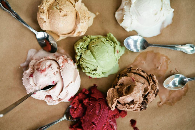 The Best Ice Cream Shops in 23 Eater Cities