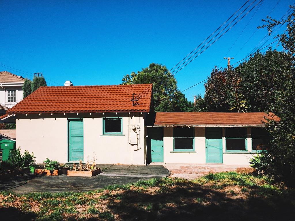 Santa Monica wants to keep granny flats off Airbnb
