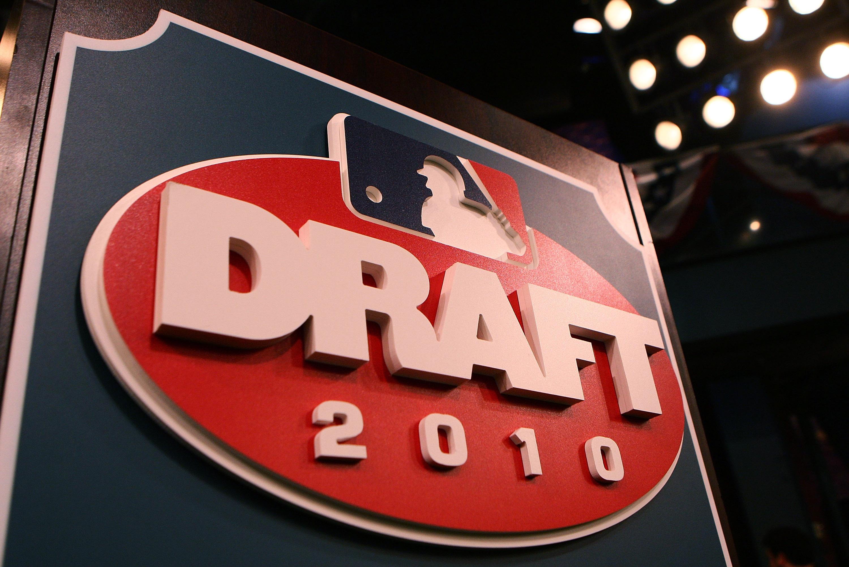 MLB First Year Player Draft