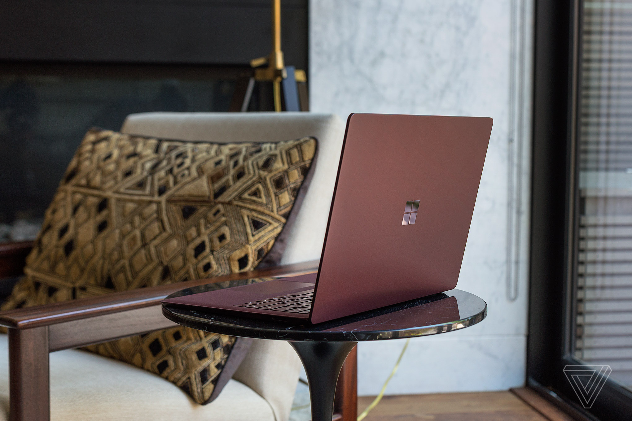 Microsoft Surface Laptop with Windows 10 Pro review - The Verge