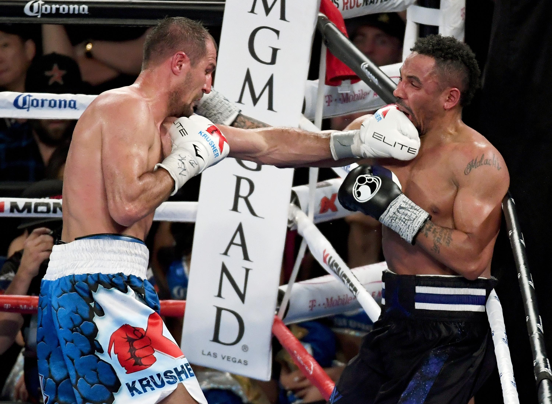 Bo boxer wladimir klitschko wikipedia the - Preview Ward Kovalev Ii