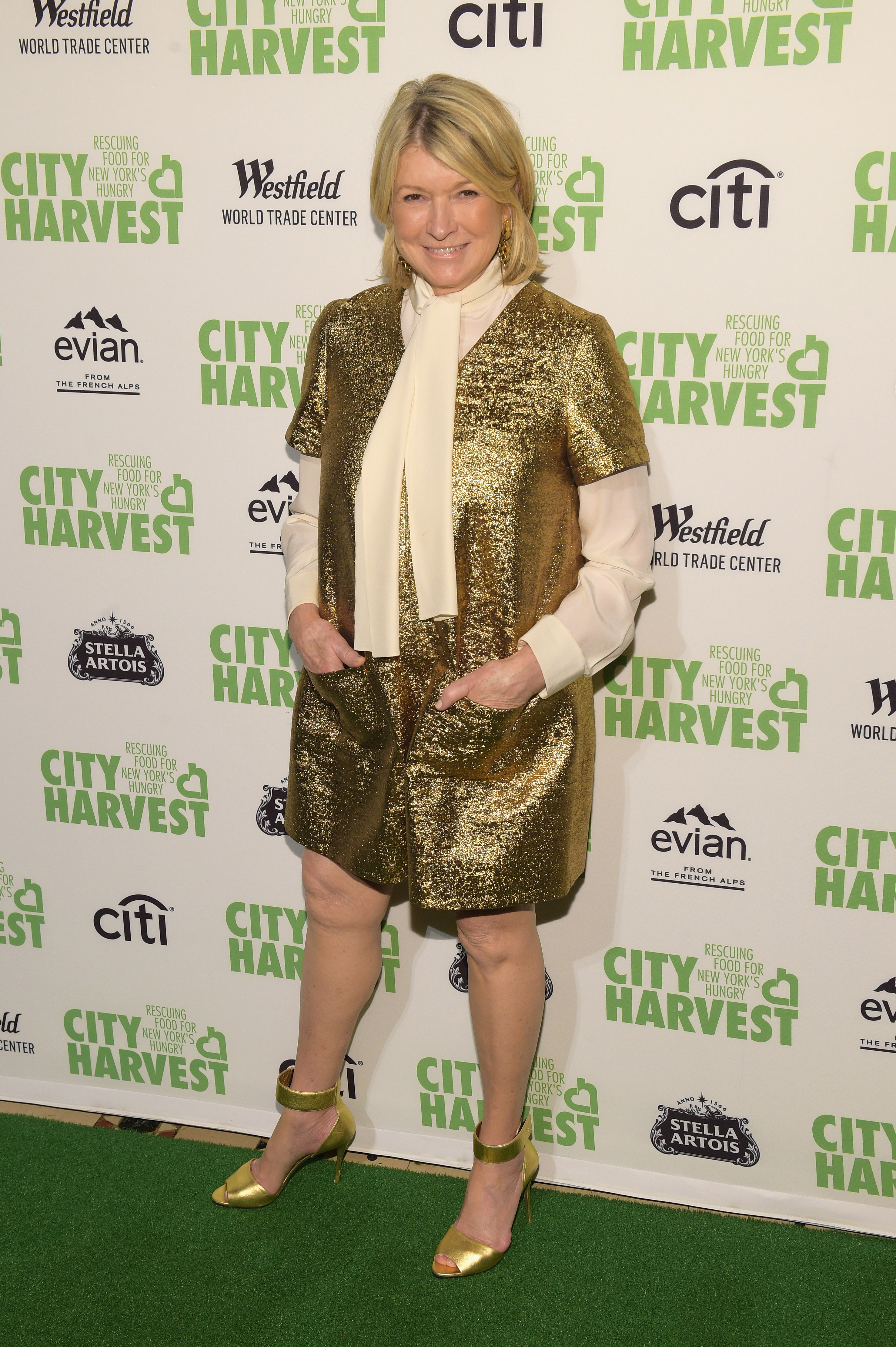 City Harvest's 23rd Annual Evening Of Practical Magic - Arrivals