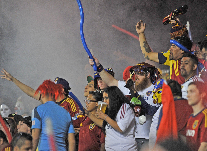 DC United v Real Salt Lake - 2013 U.S. Open Cup Final