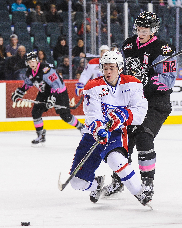 Scouting the Winnipeg Jets 2017 NHL Draft  Kailer Yamamoto prospect profile 9964e4e84