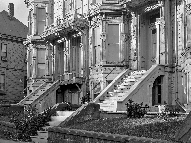 A New Deal photographer's forgotten Portland
