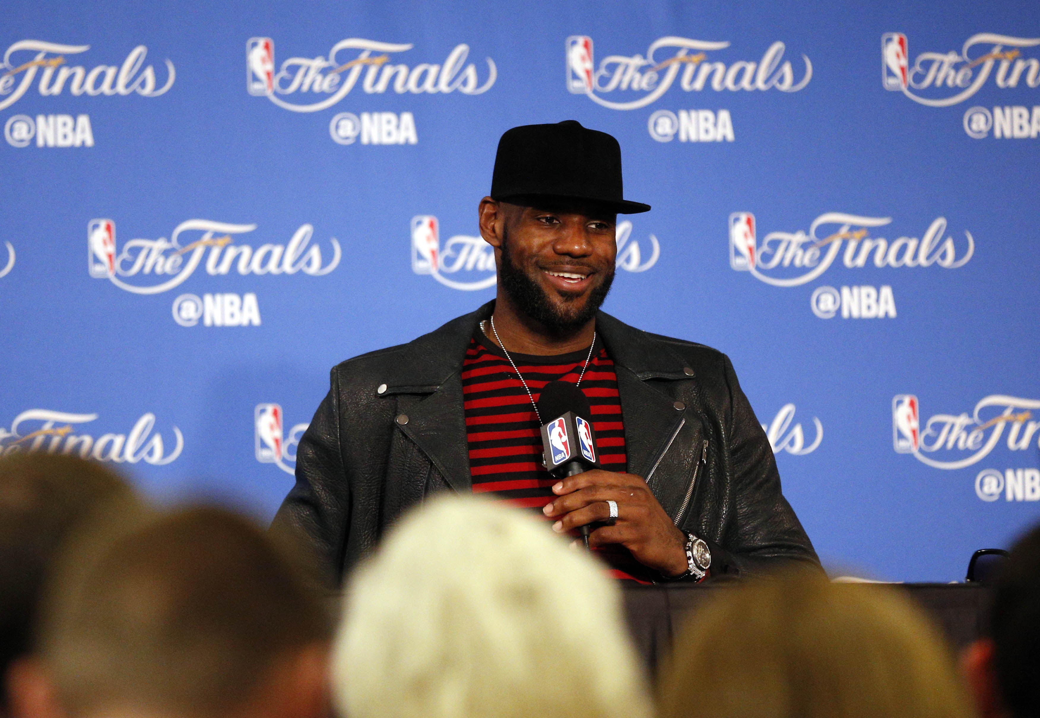 LeBron James 'likely' to join the Lakers or Clippers? It's too soon to buy into LeBron rumors