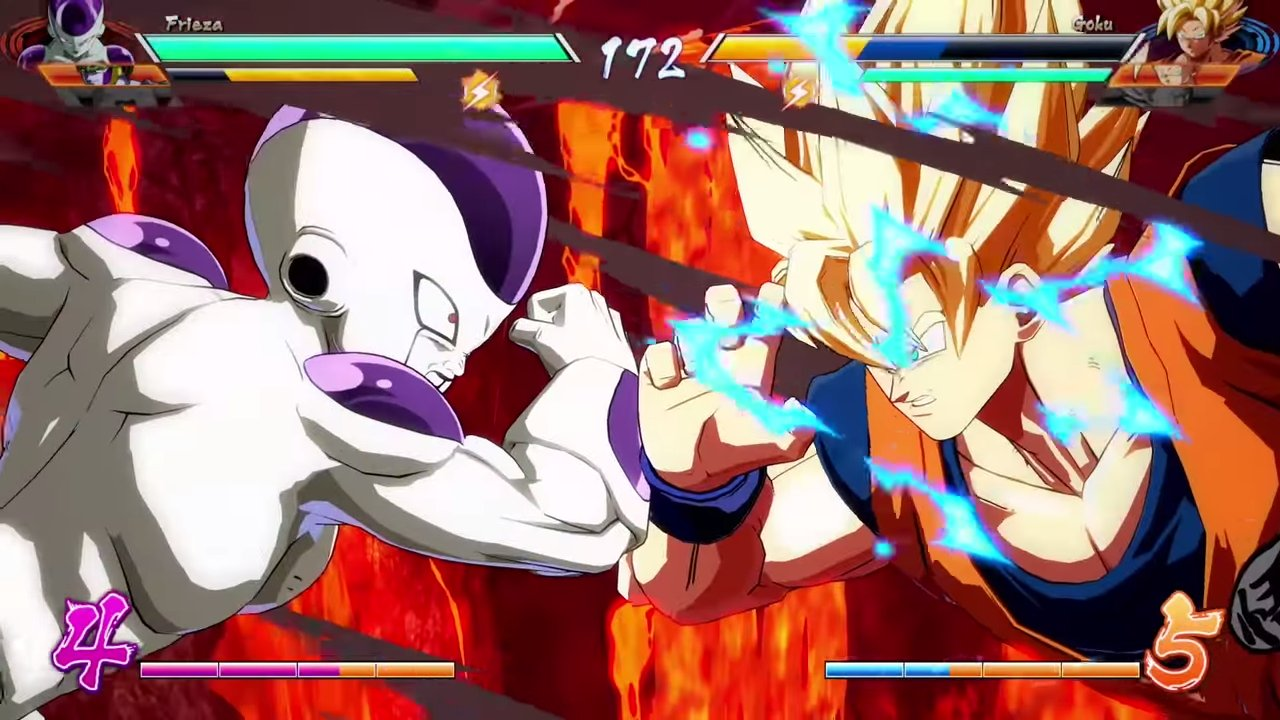 Dragon Ball FighterZ is the Marvel Vs. Capcom game fans actually want