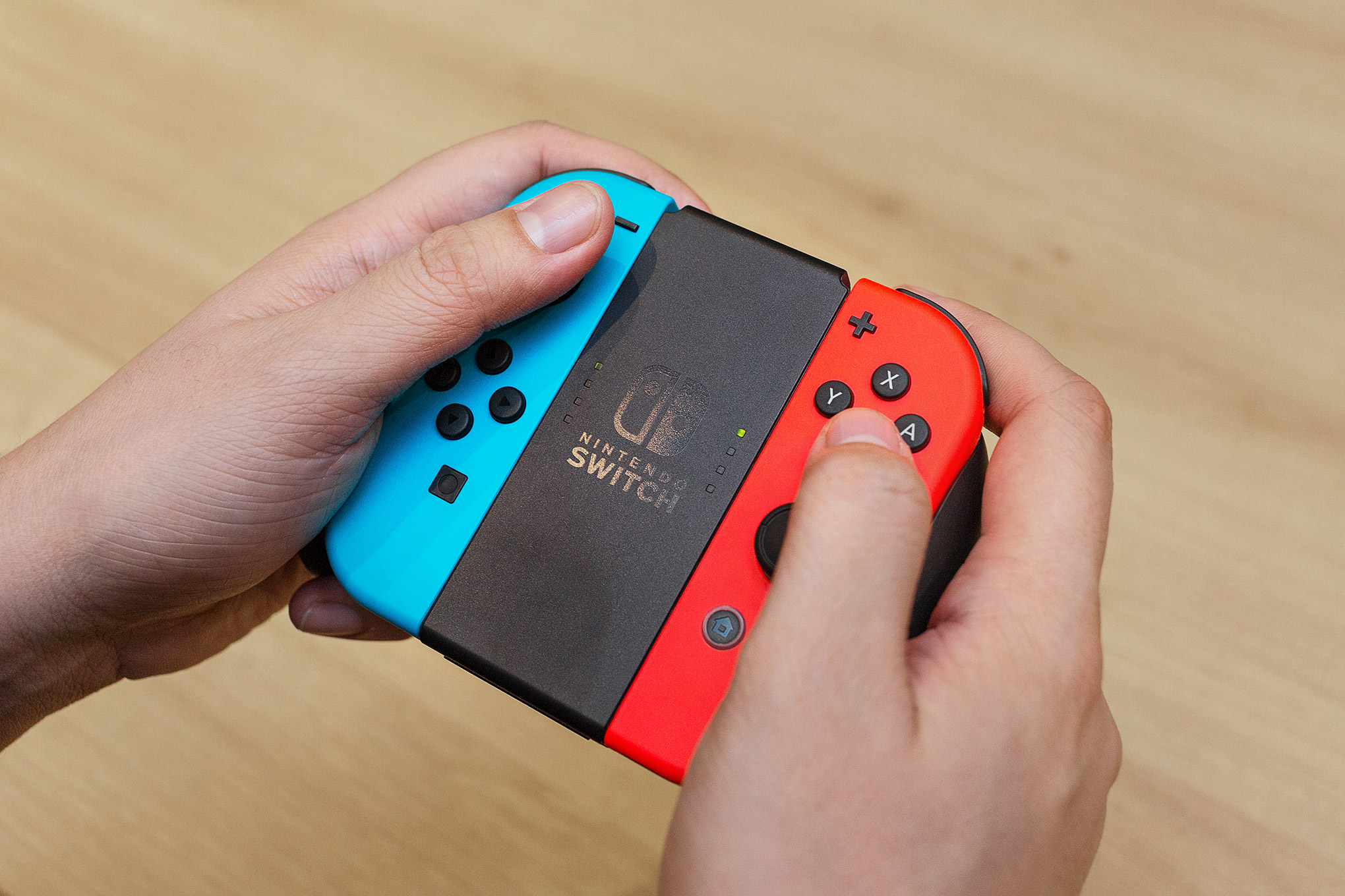 Nintendo boss explains why Switch's online services were delayed