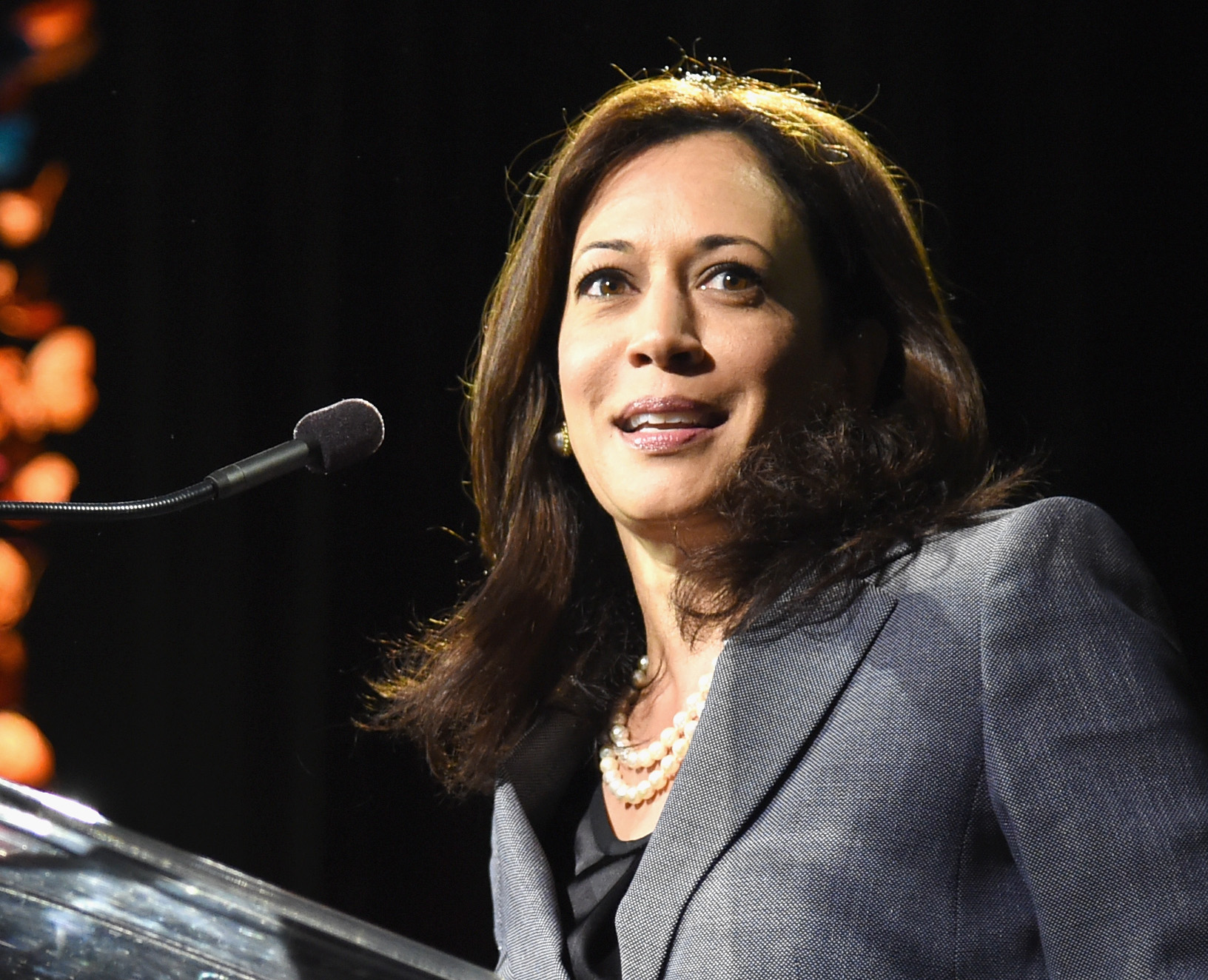 5 things Sen. Kamala Harris has done besides be interrupted