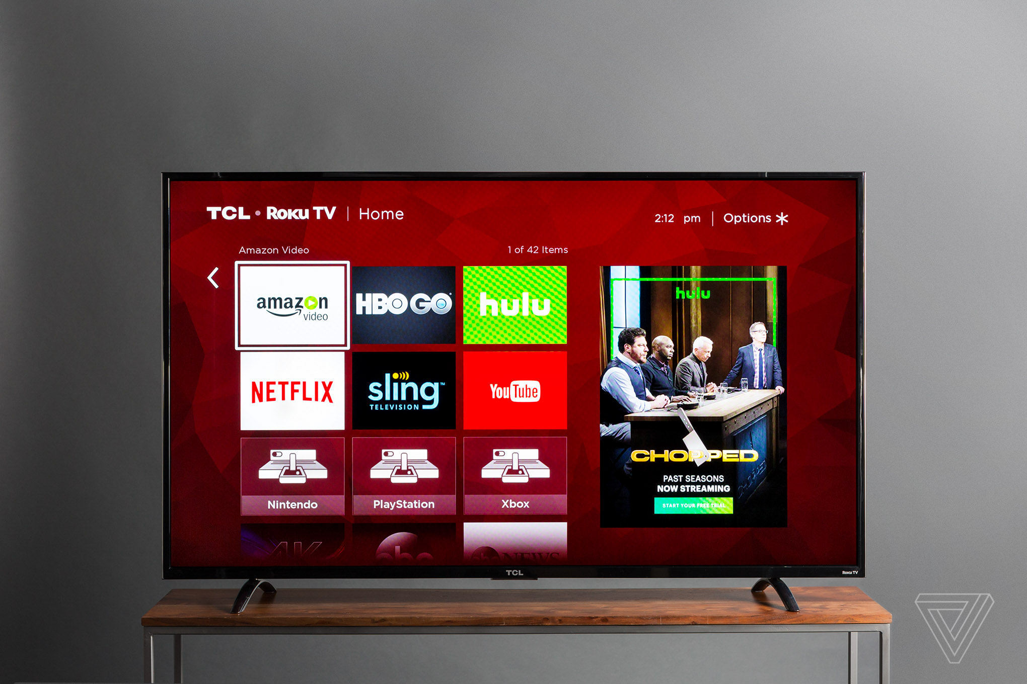 TCL P-Series Roku TV review: the best budget 4K TV you can