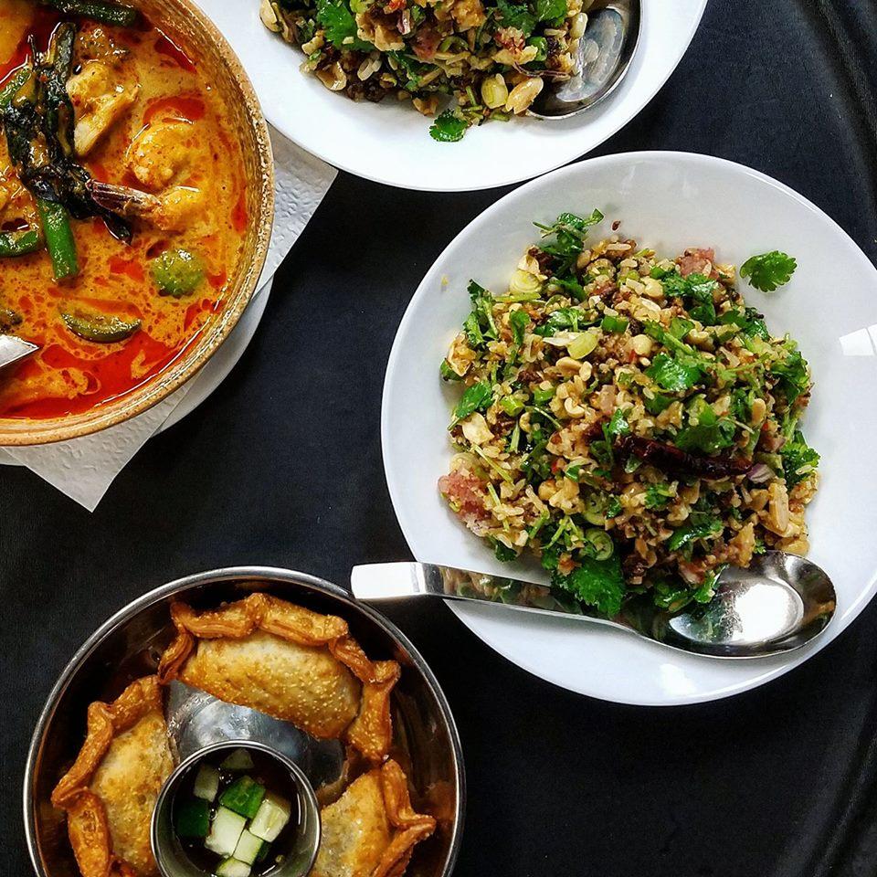 Restaurants Local Chefs Escape to Right Around D.C.