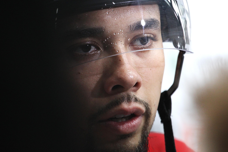 Canada vs USA - 2016 IIHF World Championship Ice Hockey: Semi Finalhampionship Ice Hockey: Semi Final