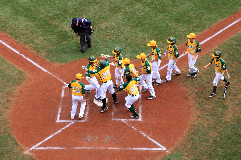 2011 Little League Baseball World Series