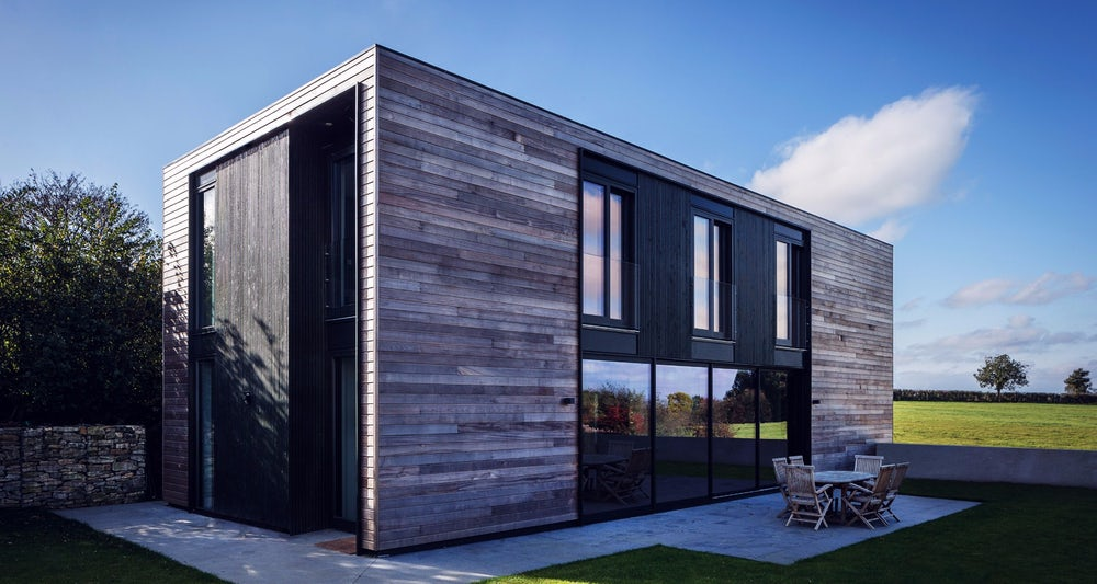 A Prefab Is a Good Option for Home Expansion