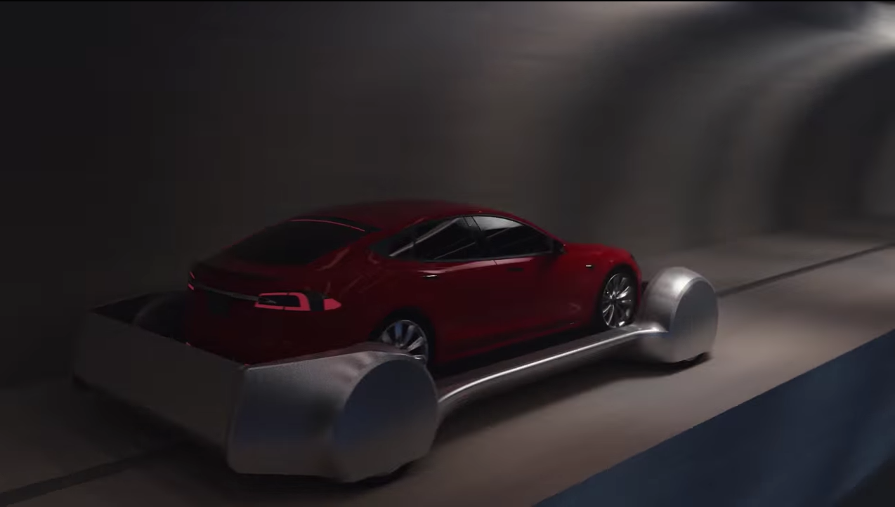 Mayor Eric Garcetti open to Elon Musk's tunnel solution for LA's traffic