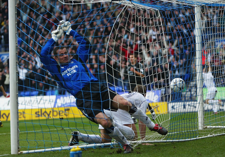 Bolton Wanderers v Newcastle United