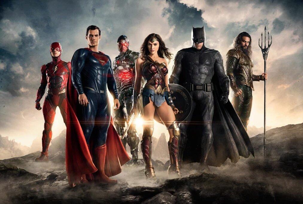 Gal Gadot's Wonder Woman paycheck isn't surprising